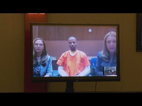 Ex-NFL star Sharper pleads guilty in Las Vegas sex assault case