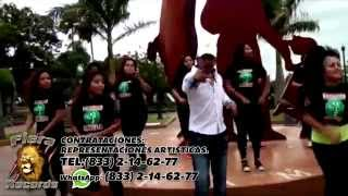Jose David La Cherna - A caballito De Palo