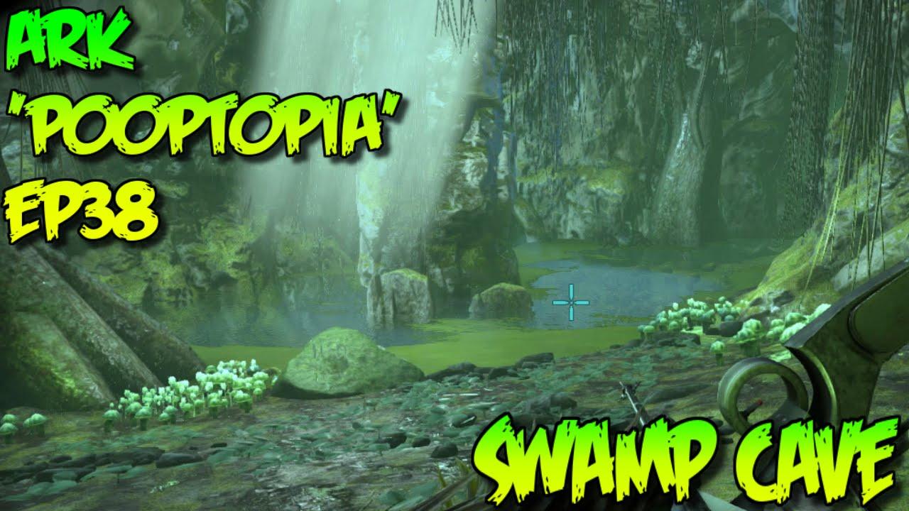 Steam Community :: Video :: ARK:Survival Evolved-EP38 Swamp