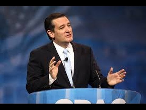 Sen. Ted Cruz Gets Cozy With Donors! Plus, Ferguson Verdict Fallout