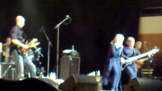 Bonnie Tyler -  Faster Than The Speed Of Night Live