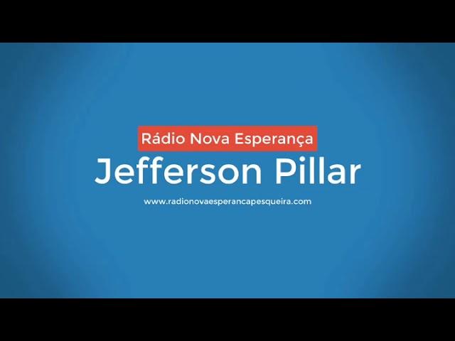 Recital Jefferson Pillar - Em Pesqueira / Ford