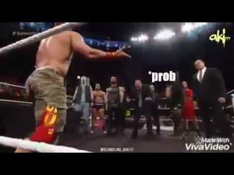 WWE  friendship remix vedio  in tamil songs