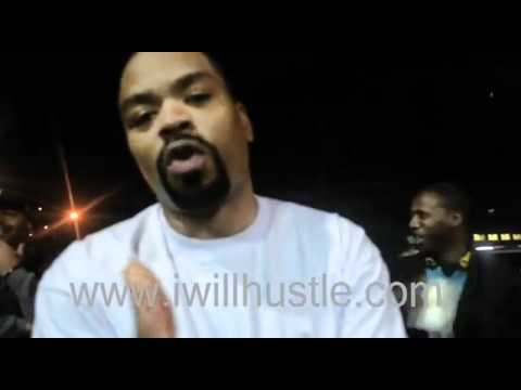 Method Man Says He Hates WorldstarHipHop, Bossip And Wendy Williams
