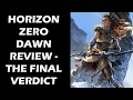 Horizon Zero Dawn Review - A Remarkably Refined And Technically Brilliant Game