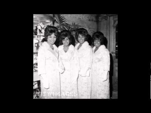 Shirelles - Nobody's Baby After You - 1967 Scepter 12185.wmv