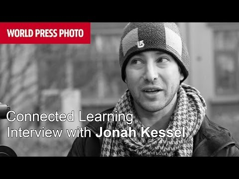 Interview with Jonah Kessel