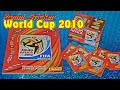 Panini Album Sticker FIFA World Cup 2010 South Africa new stickers cromos soccer cards Lucky Bag