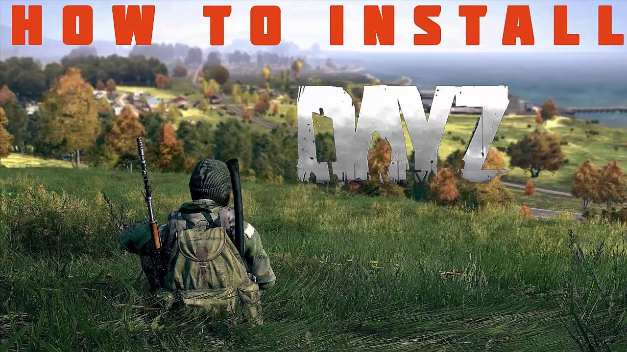 How To : Install DayZ (and Other Mods) using DayZ Launcher ...  How To : Instal...