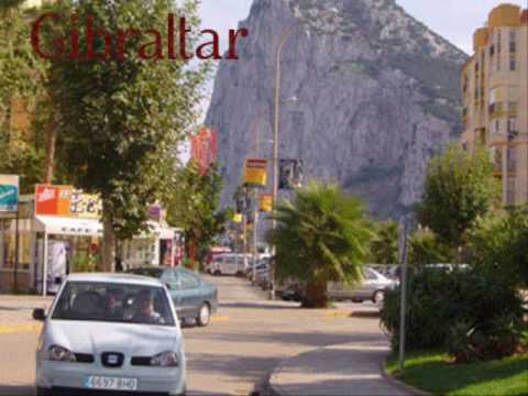 Cities of the World - Gibraltar (Gibraltar)