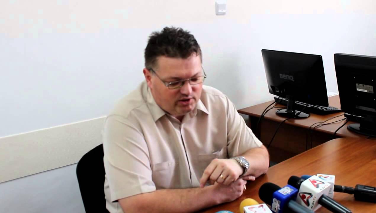 Video Alba24: Declaratie Ioan Muresan, sef DIICOT Alba Iulia