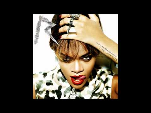 Rihanna - Drunk On Love Instrumental
