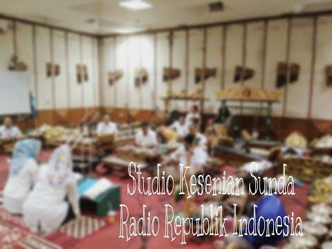 Studio Kesenian Sunda RRI (Radio Republik Indonesia)