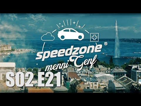 Speedzone S02E21: Genf-special - Az utolsó nekifutás