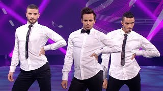 "YANIS MARSHALL CHOREOGRAPHY ""GROWN WOMAN"" BEYONCE. SO YOU THINK YOU CAN DANCE. Feat ARNAUD & NORDINE"