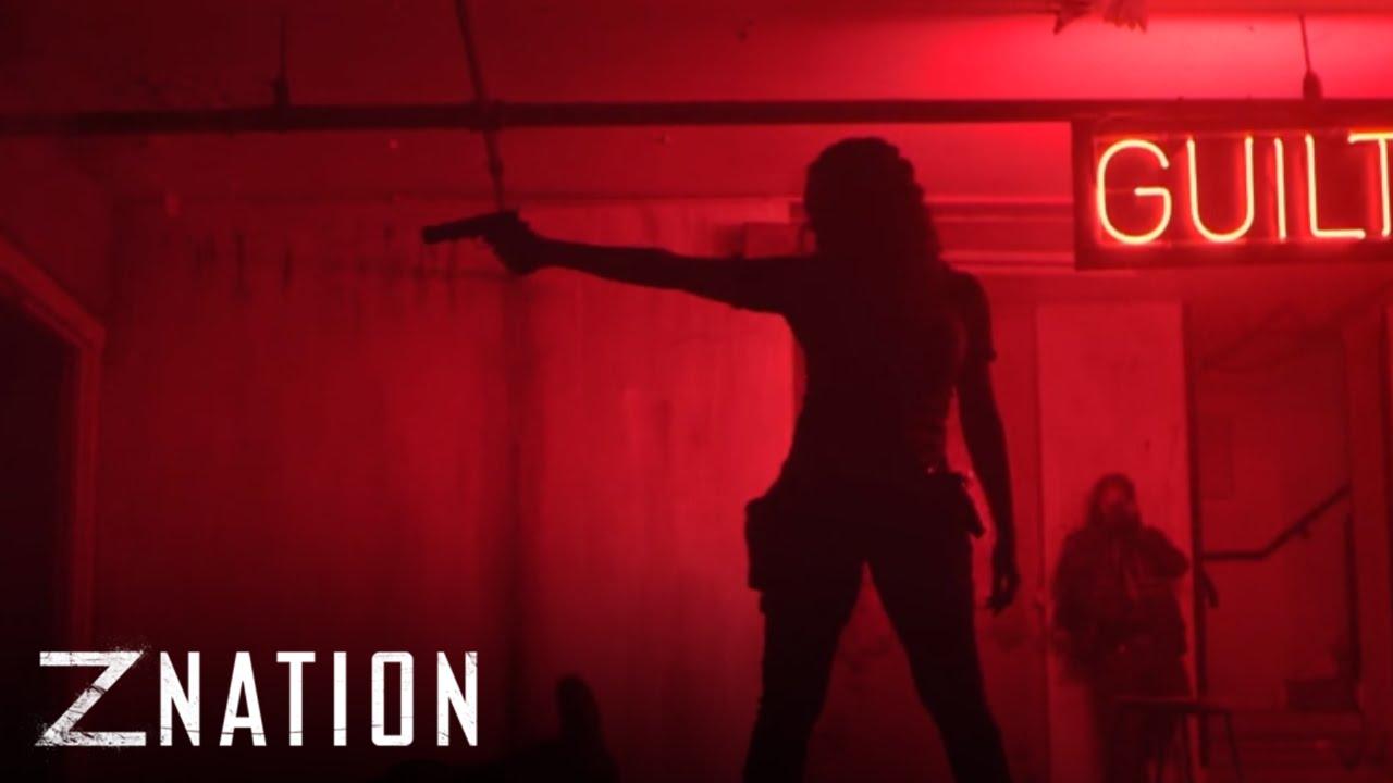 Download Z NATION   Season 3, Episode 9: All the Kills   SYFY