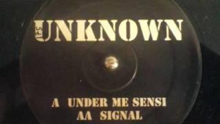 Mr Vegas - Under me sensi