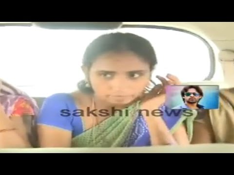 Gangster Nayeem Encounter Case: Farhana His Body Gaurd - Watch Exclusive