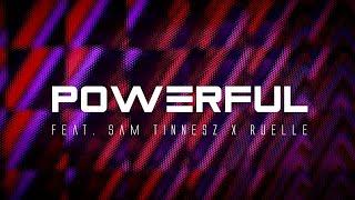 Powerful - Tommee Profitt (feat. Sam Tinnesz & Ruelle)