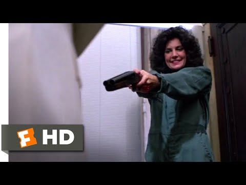 Married to the Mob 1988  Kiss it Goodbye!  1011  Movies