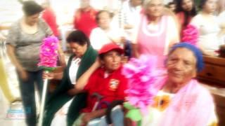 Fiesta Patronal de María Auxiliadora - Empalme Escobedo