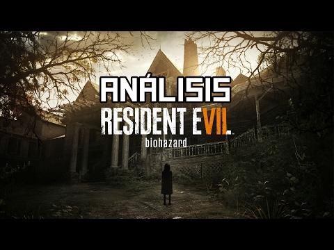 Análisis: Resident Evil 7: Biohazard   Slugger Maxman