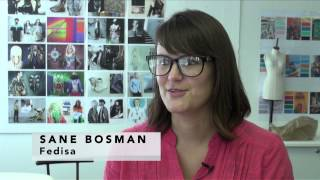 Foschini Fashion Design Awards 2014 / 10 Semi-Finalists Thumbnail