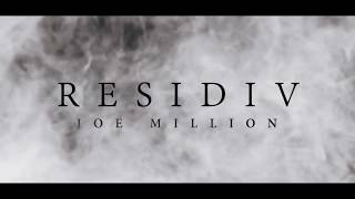 Gambar cover JOE MILLION  - RESIDIV (OFFICIAL VIDEO)