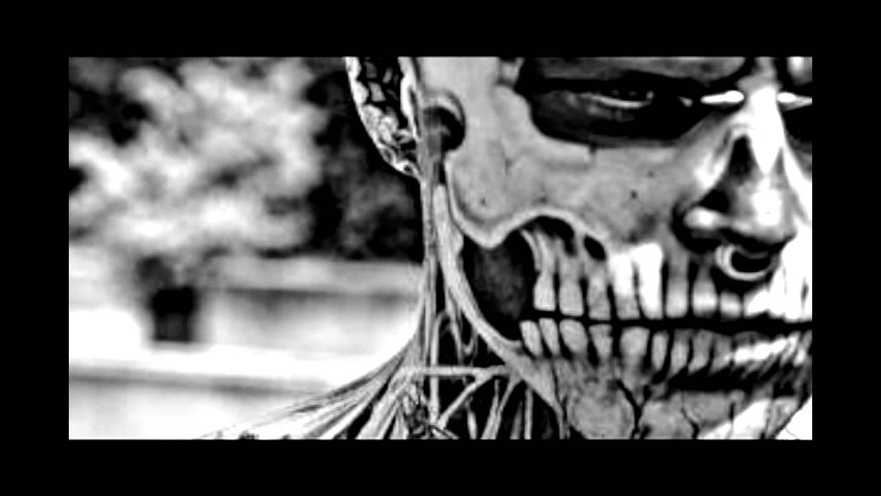 Rick Genest for Mugler - Anatomy of Change (Photoshoot Version ...