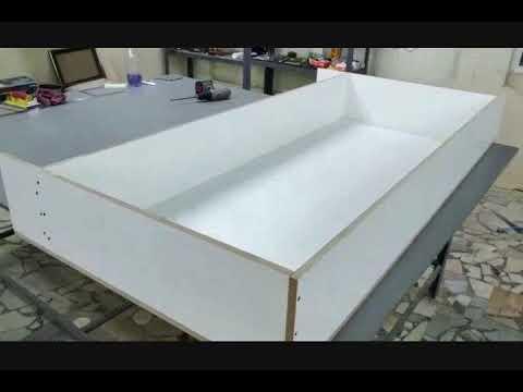 Сделать мягкую мебель (часть1)