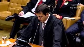 Pleno - STF inicia julgamento de recurso sobre perdas decorrentes de conversão salarial para URV