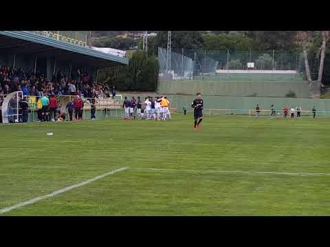 (07-04-19) UD Los Barrios - Arcos CF 7
