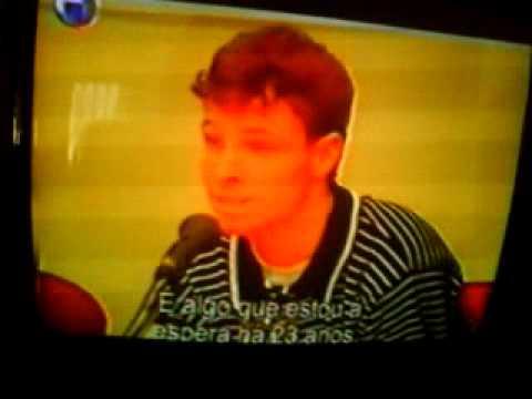 Backstreet Boys Portugal 1998 FeedBack