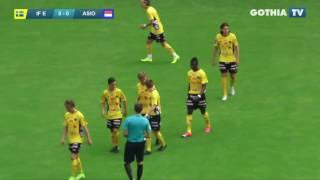 Video Gol Pertandingan Jepang  vs Swedia
