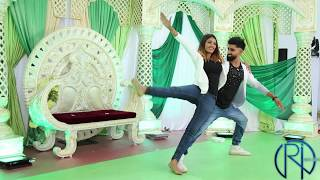BIG BOSS GRAND FINAL DANCE | OVIYA SONGS | BIG BOSS CONCEPT | TAMIL WEDDING DANCE | RI Choregraphy