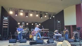 Dan Lepien - Killin' Time (Clint Black Cover; Live at Watertown Riverfest 8/14/21)