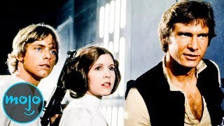 Top 10 Star Wars Movies So Far