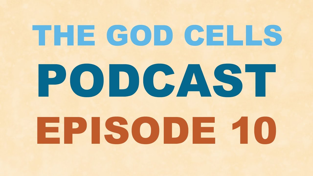 Episode 10 - COVID-19 and Fetal stem cells - The God Cells Podcast with Eric Merola