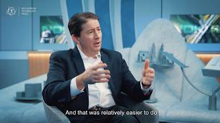 Millennium Talks with innovation leaders Nokia teaser video