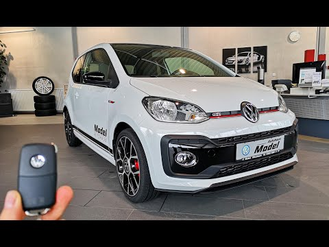 2019 Volkswagen UP! GTI