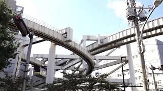 千葉都市モノレールの各駅に行ってみる その3 栄町駅