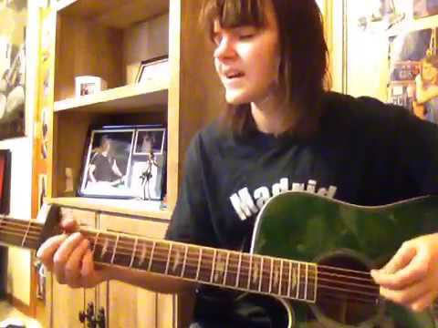 Keith Urban Cover-Blue Ain't Your Color