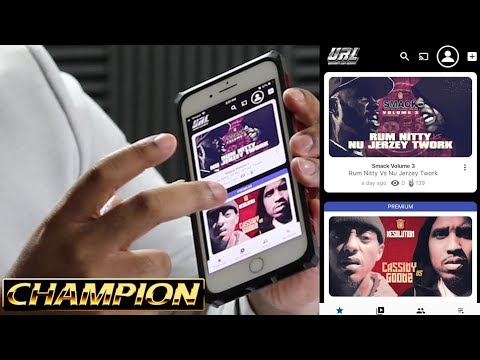 THE SMACK/URL APP - HOW DO YOU FEEL ABOUT IT? | CHAMPION
