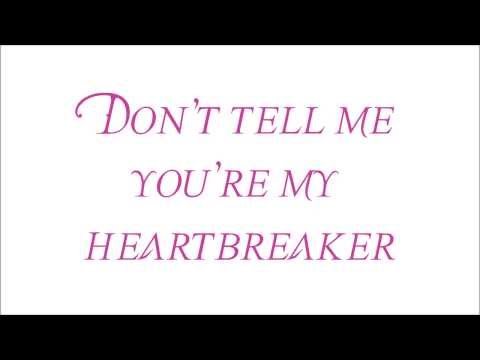 Justin Bieber - Heartbreaker (Lyrics)