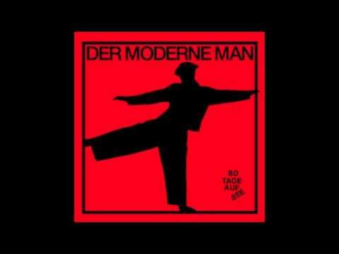 Der Moderne Man - Telefonlied