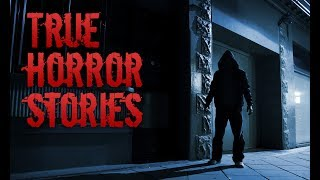 4 True Scary Horror Stories (Viewer Submissions)