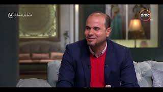صاحبة السعادة – لقاء مع أ/ بشير شاهين مدير شركة عسل نحل آل شاهين