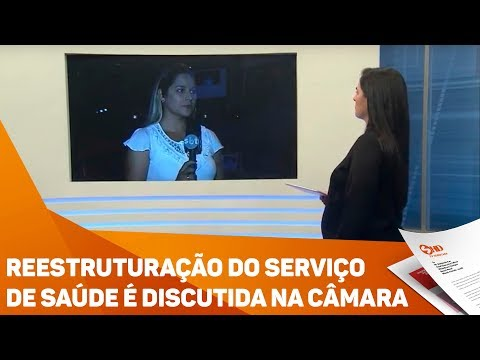 Polêmica na Expoagro de Itapetininga - TV SOROCABA/SBT