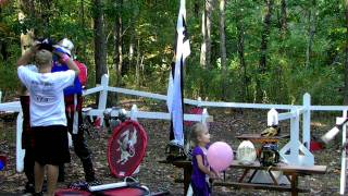 Stone Mtn Highland Games, South Downs SCA Demo, 10/15-16/11 #1