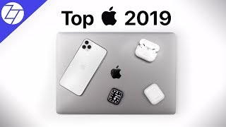 Gambar cover TOP Apple Products of 2019!